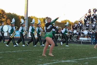 WBHS Band vs Carrollton-3