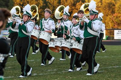 WBHS Band vs Carrollton-10