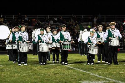 WBHS Band vs Carrollton-22