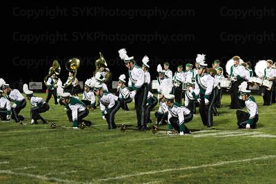 WBHS Band vs Marlington-27