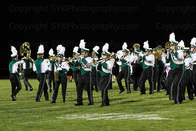 WBHS Band vs Marlington-33