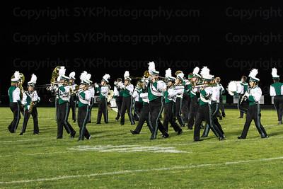 WBHS Band vs Marlington-32