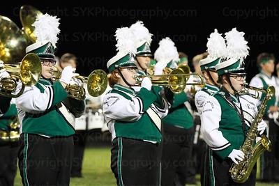 WBHS Band vs Marlington-13