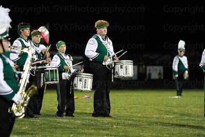 WBHS Band vs Marlington-15
