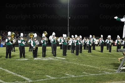 WBHS Band vs Marlington-12