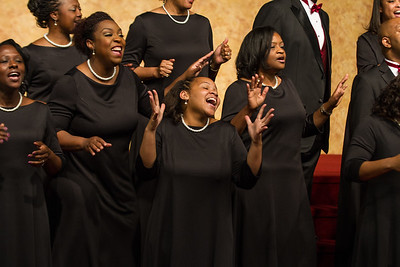 WOG Choir Photoshoot
