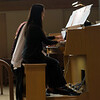 Organ, four hands. Fantasia F-moll, KV 594 W.A. Mozart