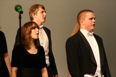 Final Concert - Meistersingers