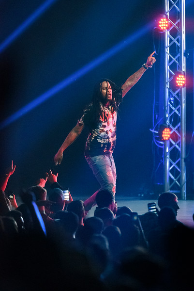10/22/16 Waka Flocka Flame