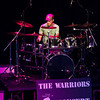 The Warriors Concert in Peachtree City