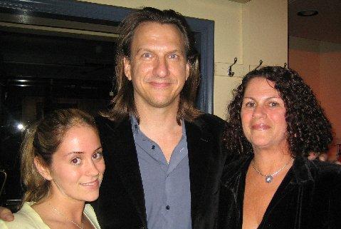 Hayley, Ellis, Nancy