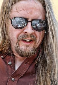 Jeff Knudson - Ken DeRouchie Band
