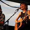Molly Tuttle and DUncan Wickell