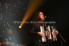 Weird Al on Accordion and Ruben Valtierra on Keyboard.