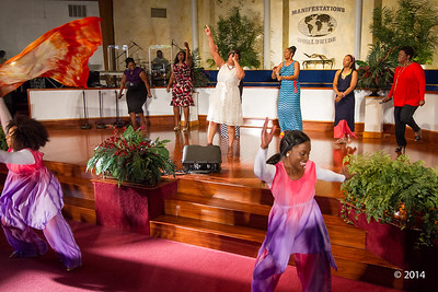 Wells of Worship Mission Concert