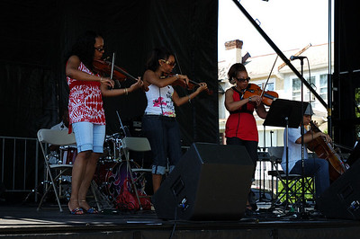 West Oak Lane Jazz Festival 2007