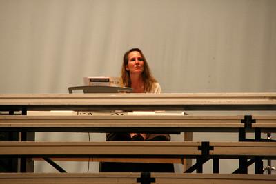 WSD Show Choir Camp 06-08