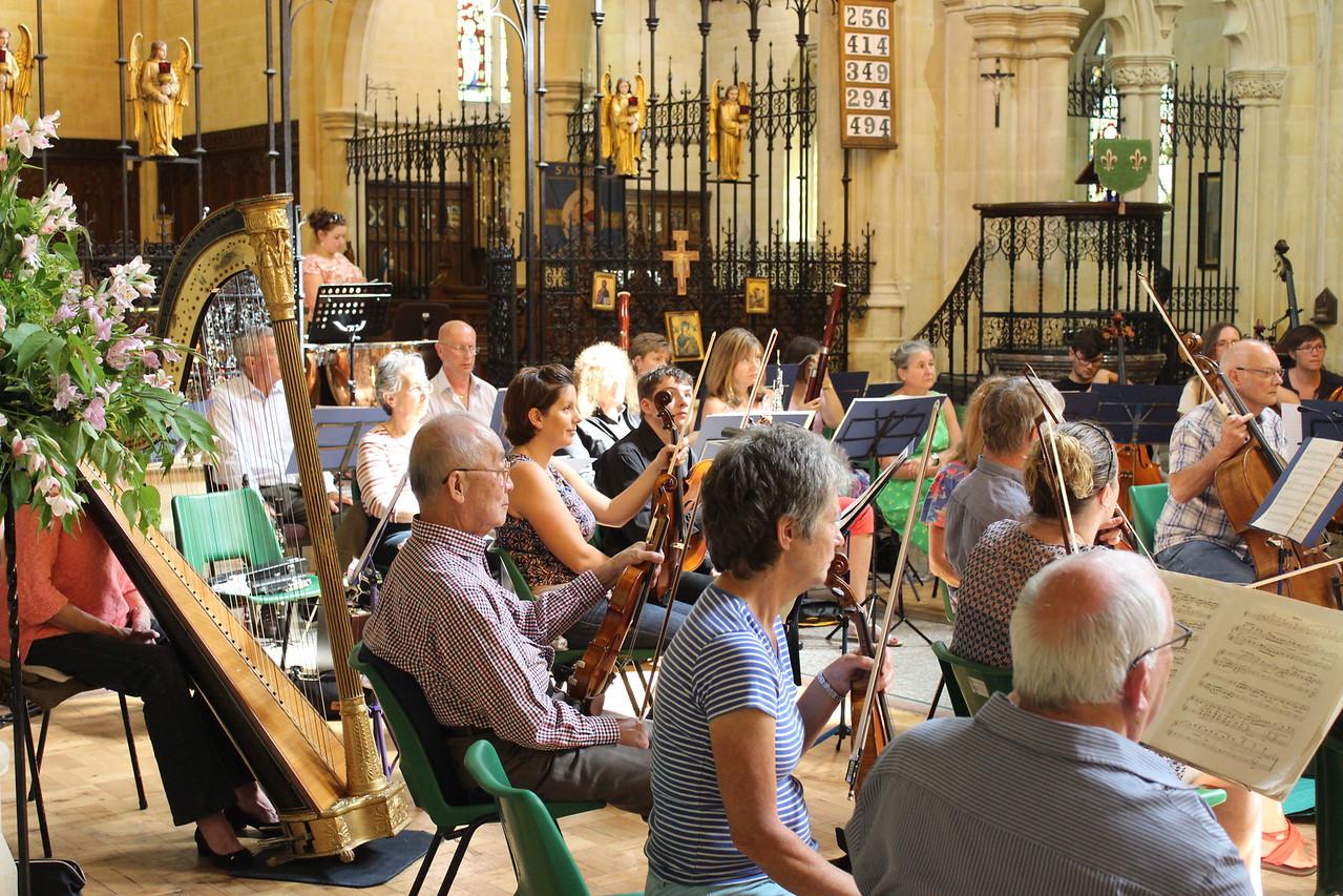 WOS Rehearsal 11 Jul 2015 harp