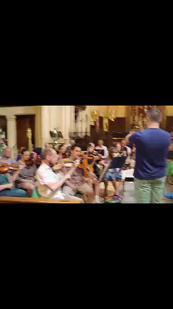 WOS Banks Of Green Willow Rehearsal 11Jul2015 (Extract)