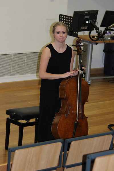 Youth Concerto Competition 2013