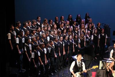 Westgate Concert Choir