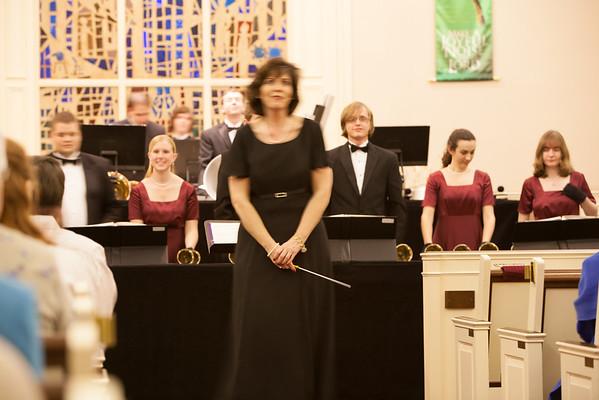 Westminster Bell Choir