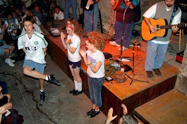 Weston Irish Fest 9.21.2002
