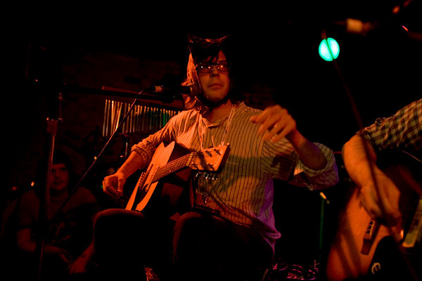 Weston - Mercury Lounge, NYC - October 17th, 2007 - Pic 11