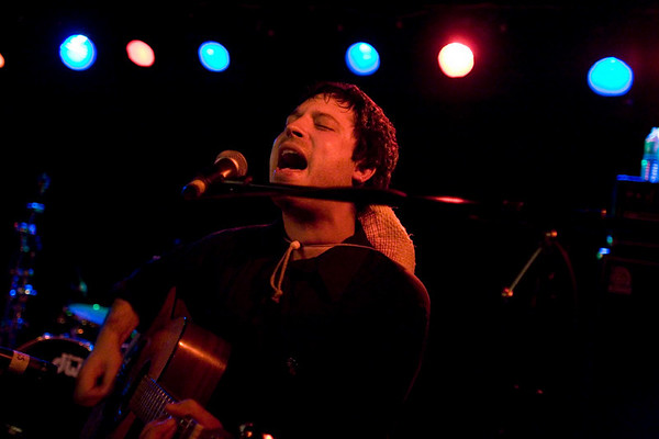 Weston - Mercury Lounge, NYC - October 17th, 2007 - Pic 13