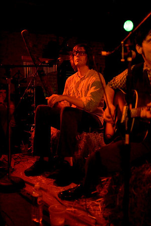 Weston - Mercury Lounge, NYC - October 17th, 2007 - Pic 14