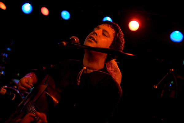 Weston - Mercury Lounge, NYC - October 17th, 2007 - Pic 3