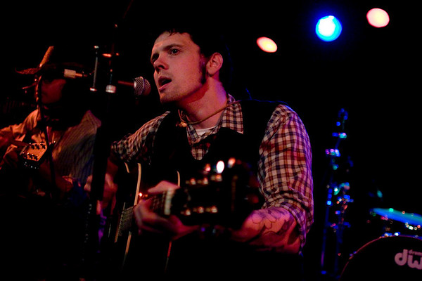 Weston - Mercury Lounge, NYC - October 17th, 2007 - Pic 9