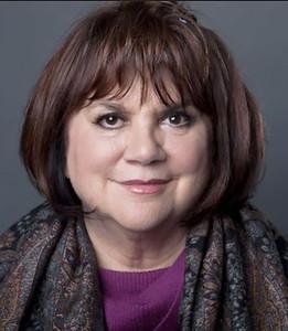 Linda Ronstad