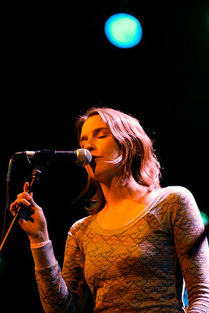 Whiskey & Co. - Music Hall of Williamsburg - November 3rd, 2007 - Pic 2