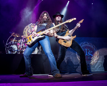 Whitesnake at Hollywood Casino Amp STL 7/18/18
