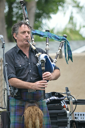 The Wicked Tinkers at Scottish Fest 2014, 24 May 2014
