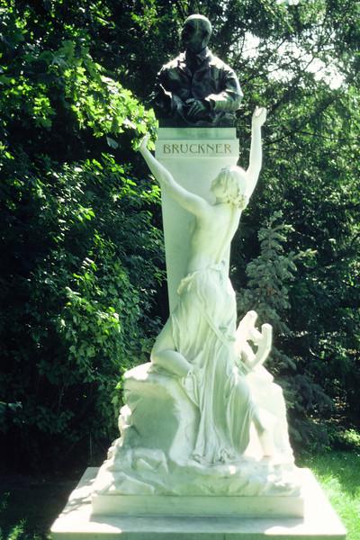 Bruckner, Stadtpark