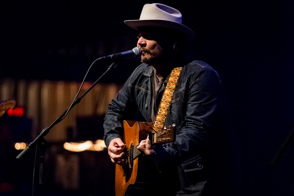 Wilco at the Murat Theatre in Old National Centre in Indianapolis, IN shot by Vasquez Photography