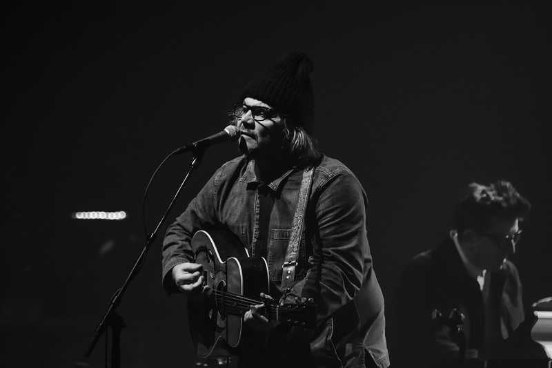 Wilco at the Old National Centre on November 12, 2019. Photo by Tony Vasquez.