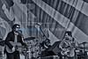 Jeff Tweedy & John Stirratt<br /> <br /> Wilco @ Acura Stage (Thur 5/5/11)