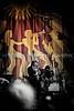 Jeff Tweedy B&W Color splash<br /> <br /> Wilco @ Acura Stage (Thur 5/5/11)