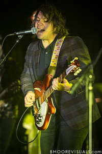 Jeff Tweedy of Wilco performs on May 14, 2012 in support of The Whole Love at The Straz Performing Arts Center in Tampa, Florida