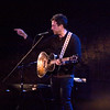 Will Hoge at Jumping Hot Club at the Live Theatre Newcastle