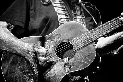 Willie Nelson in Duluth, MN