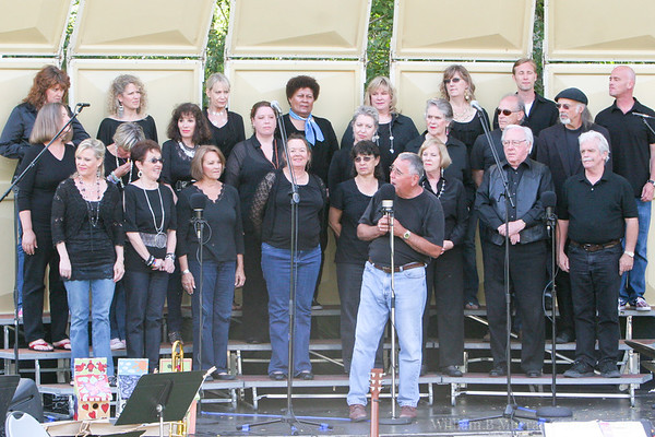Willmar Sonoma Song 2011