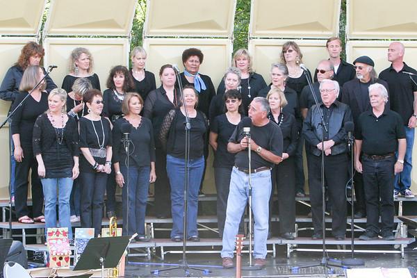 Willmar Sonoma Song 2011