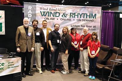 Wind & Rhythm Midwest 2015