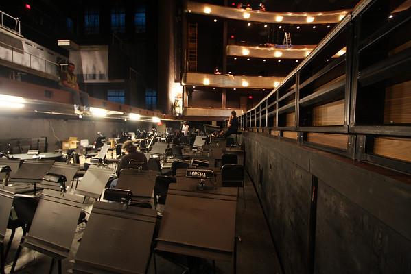 Winspear Opera House Oct '09