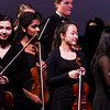 2016 Winter orchestra concert