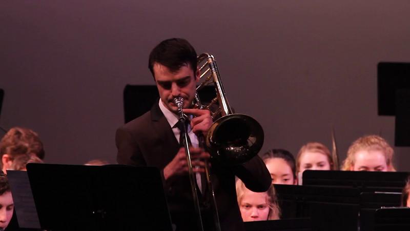 Morceau Symphonique, op. 88- Alexandre Guilmant